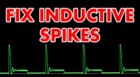 Inductive spiking