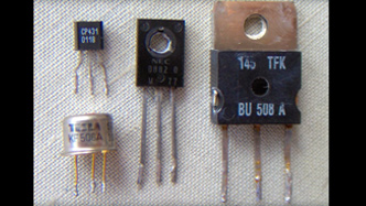Transistor / MOSFET