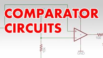 comparator circuits