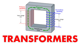 Electrical Transformer Tutorial on home electrical wiring basics