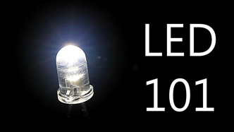 LED tutorial